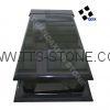 Poland black headstone gravestones  5