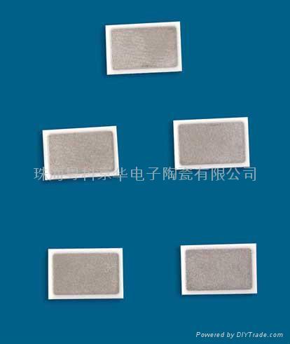 陶瓷金属化基板