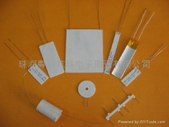 氧化鋁陶瓷發熱體(HTCC)