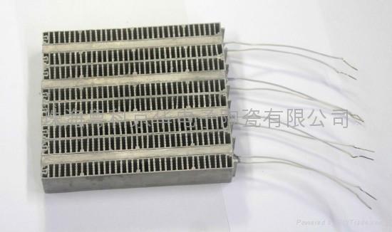 MCH陶瓷发热组件