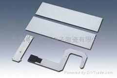 Substrates for printer and semiconductor