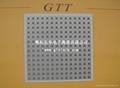 供应LED陶瓷散热基板和各种电子陶瓷产品