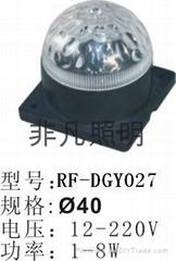 中山供應LED點光源