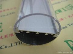 日光燈外殼和PC燈罩