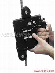便携式钢丝绳测量仪