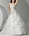 Bridal Dresses, Bridal Gowns (HS-385)