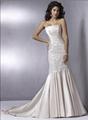 Wedding Dress, Bridal Dress of High