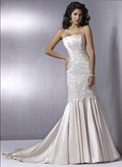 Wedding Dress, Bridal Dress of High Quality (PN-023)