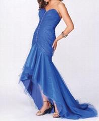 Prom Dress/Evening Dress (LF-032)