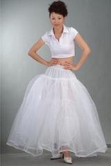 Under Skirt for Wedding Dress (CQ-002)