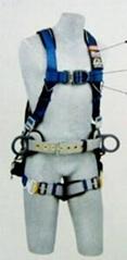 个人高空防坠高空作业落防护基本装备