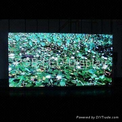 P4 LED Screen Display for Indoor