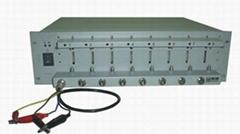 深圳新威18650電池8通道容量測試儀