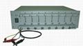 深圳新威鋼殼鋁殼手機電池容量測試儀 1