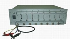 深圳新威鋼殼鋁殼手機電池容量測試儀