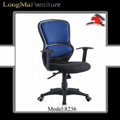 电脑转椅-8236