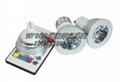 NTDX批发新款GU10/E27 5W Edison 4