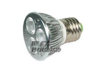新款推广可调光LED射灯GU10-3W/4W/6W 4