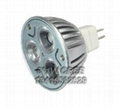 CREE LED射灯3W调光 3