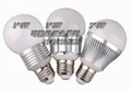 批发NTDX-BL5Wdimmable LED球泡灯红外遥控 2