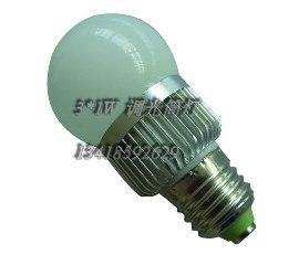 批发NTDX-BL5Wdimmable LED球泡灯红外遥控 3