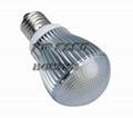 批发NTDX-BL5Wdimmable LED球泡灯红外遥控 4