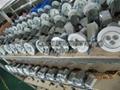 可控硅调光新品LED大功率筒灯5*2W 5