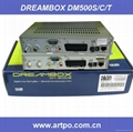 hot~Dream multimedia dm 500-s DreamBox DM500-S DM500s digital satellite receiver