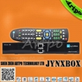 Jynxbox Ultra HD V3 + JB200 + Wifi + Bonus (Dreamlink Ilink Limesat)