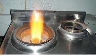 供应醇基环保油 2