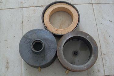醇基不锈钢单炒炉 3