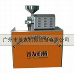 不锈钢五谷杂粮磨粉机