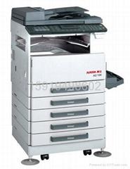 震旦AD166复印机、震旦彩色ADC208复印机出租出售租赁