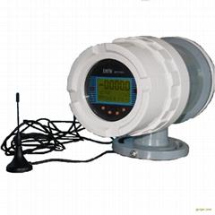 GPRS电磁流量计