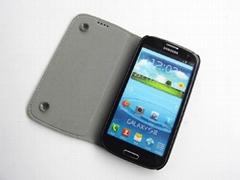 韩国三星 I9300手机保护套    S3皮套
