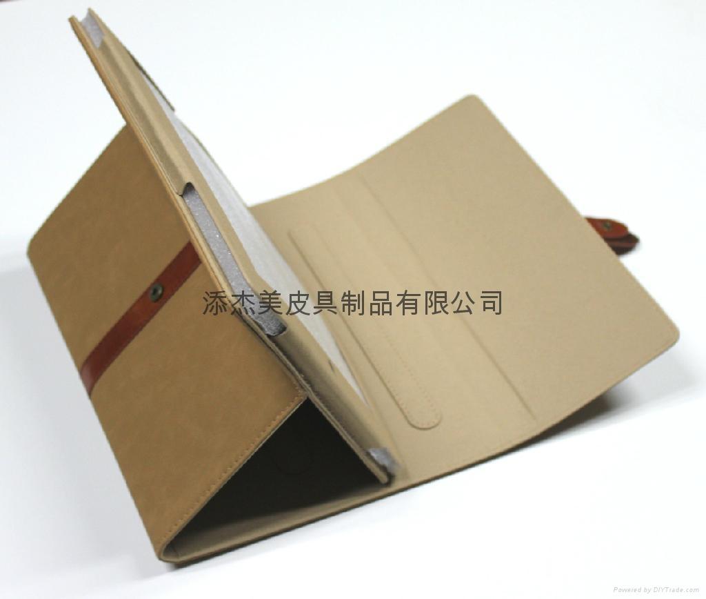 7寸/8寸通用平板電腦保護套 皮套 3