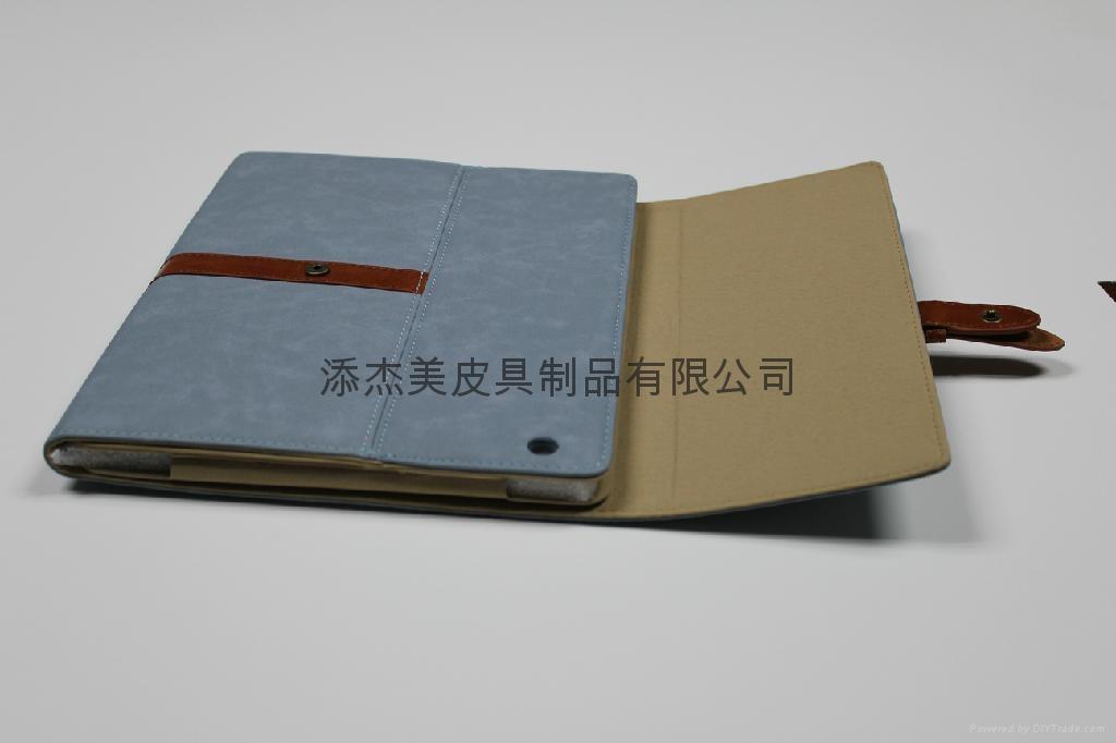 7寸/8寸通用平板電腦保護套 皮套 4