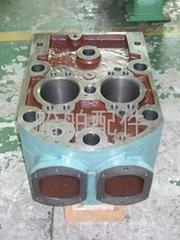 缸头:LS33L