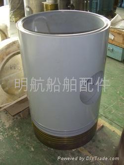 Piston MAK601-4