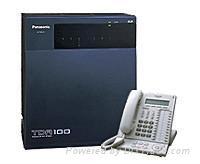 供应东莞松下集团电话交换机批发安装维修扩容