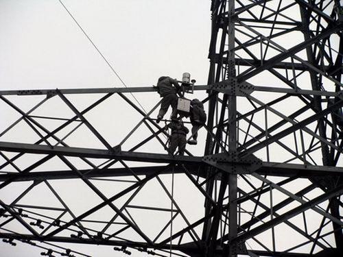 输电线路微气象在线监测系统
