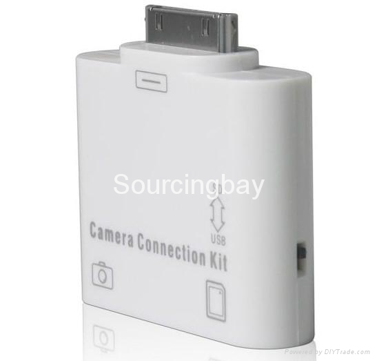 2 In 1 Ipad Card Reader 1