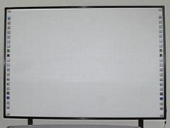Infrared Interactive whiteboard