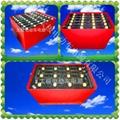 湖南湖北叉车蓄电池组