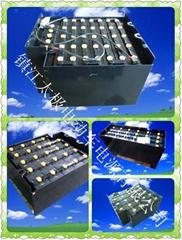 广州深圳叉车电池组