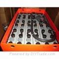 沈阳电动搬运车堆垛车蓄电池