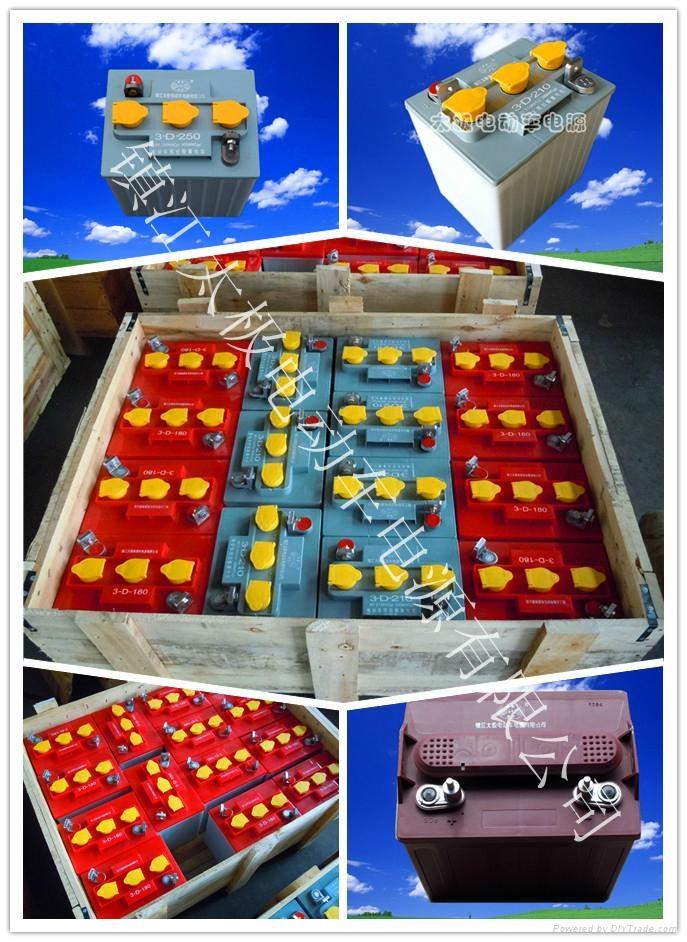福建电动四轮车蓄电池 2