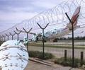 机场围栏 1