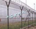 机场围栏 2