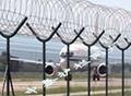 机场围栏 3